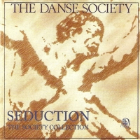 The Danse Society-Seduction (The Society Collection)