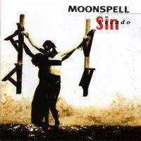 Moonspell-Sin / Pecado