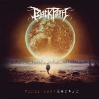 Black Path-Final Act: Martyr