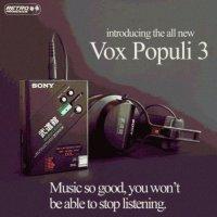 VA-Retro Promenade - Vox Populi 3
