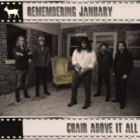 Remembering January-Chair Above It All