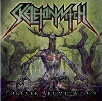 Skeletonwitch-Forever Abomination