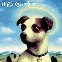 Dog's Eye View-Daisy