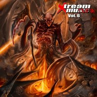 VA-Xtreem Mutilation Vol.6 (3CD)