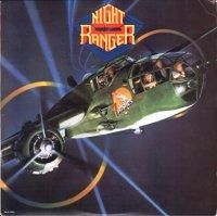 Night Ranger-7 Wishes [Vinyl Rip 24/192]