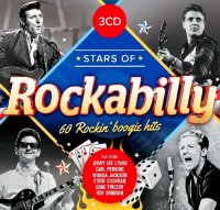 VA-Stars Of Rockabilly
