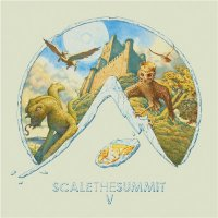 Scale The Summit-V