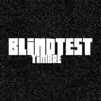 Blind-Test - Timbre (2017)