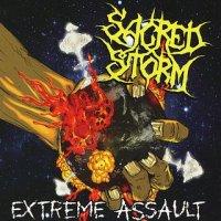 Sacred storm-Extreme Assault