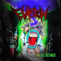 Evasion — As Defined (2017)