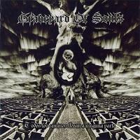 Graveyard Of Souls-Todos los caminos llevan a ninguna parte