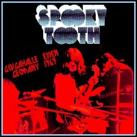 Spooky Tooth-Grugahalle Essen Germany (Bootleg)