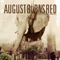 August Burns Red-Looks Fragile After All