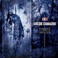 Suicide Commando-Forest Of The Impaled (4CD Limited edition)