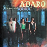 Adaro-Minnenspiel