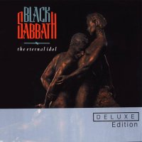 Black Sabbath-The Eternal Idol (2010 Deluxe Ed.)