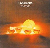 Il Baricentro — Sconcerto(Res2000) (1976)