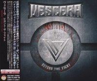 Vescera-Beyond The Fight (Japanese Edition)