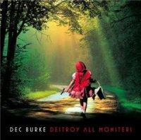 Dec Bruke-Destroy All Monsters