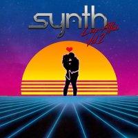 VA - Synth Love Affair Vol. 2 (2017)