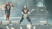 Sepultura-Refuse Resist (Live At Bloodstock Open Air)