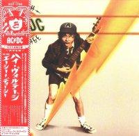 AC/DC-High Voltage [Japanese Edition]