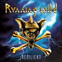 Running Wild-Resilient [Limited Edition]