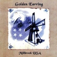 Golden Earring-Millbrook USA