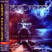 Triosphere-The Road Less Travelled (Japanese Ed.)