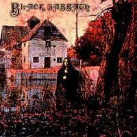 Black Sabbath-Black Sabbath (Remastered 2013)