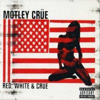 Motley Crue-Red, White & Crue