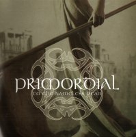 Primordial-To The Nameless Dead