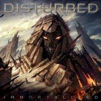 Disturbed-Immortalized [Deluxe Edition]