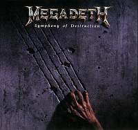 Megadeth-Symphony Of Destruction (Three Versions)