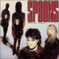 Spoons — Vertigo Tango (1988)
