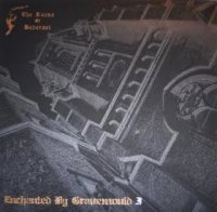 The Ruins Of Beverast-Enchanted By Gravemould