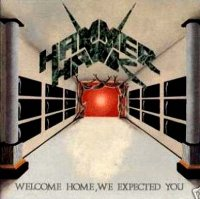 Hammerhawk - Welcome Home, We Expected You (1991)