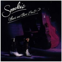 Smokie-Whose Are These Boots?