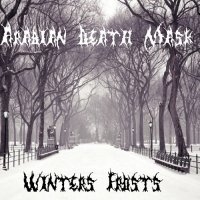Arabian Death Mask-Winter\'s Frosts
