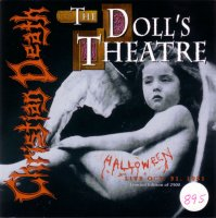 Christian Death — The Doll\'s Theatre (1994)