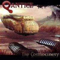 Qantice-The Cosmocinesy