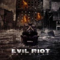 Evil Riot-Wasteland
