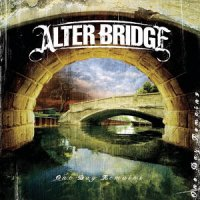 Alter Bridge-One Day Remains