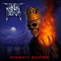 Lich King-Necromantic Maelstrom