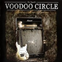 Voodoo Circle-Broken Heart Syndrome