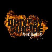 Drive By Suicide-Annihilated