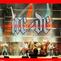 AC/DC-Only The Strong Survive