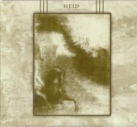 Heid-Pilgrim Of The Sublunary World