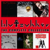 Blutzukker-The Complete Collection