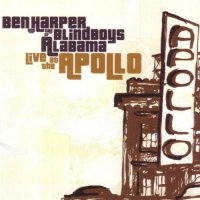 Ben Harper & Blind Boys Of Alabama-Live At The Apollo